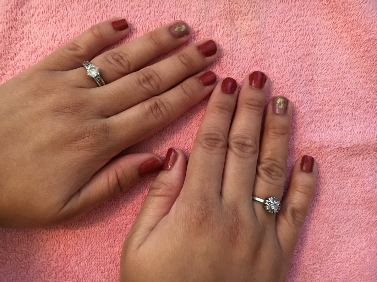 Easy Manicure