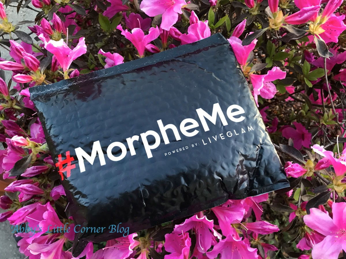 MorpheMe Abril 2018Spoiler!!!