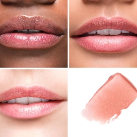 Bellini — Rose Gold Sheer Shimmer