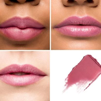 Primrose — Mauve Pink Sheer