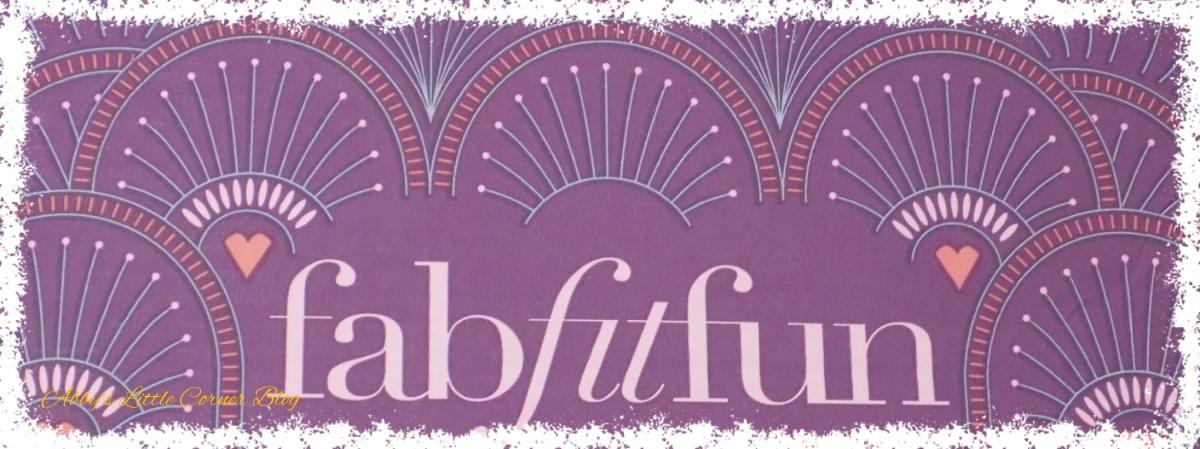 FabFitFun Summer Box 2018 Spoiler#1