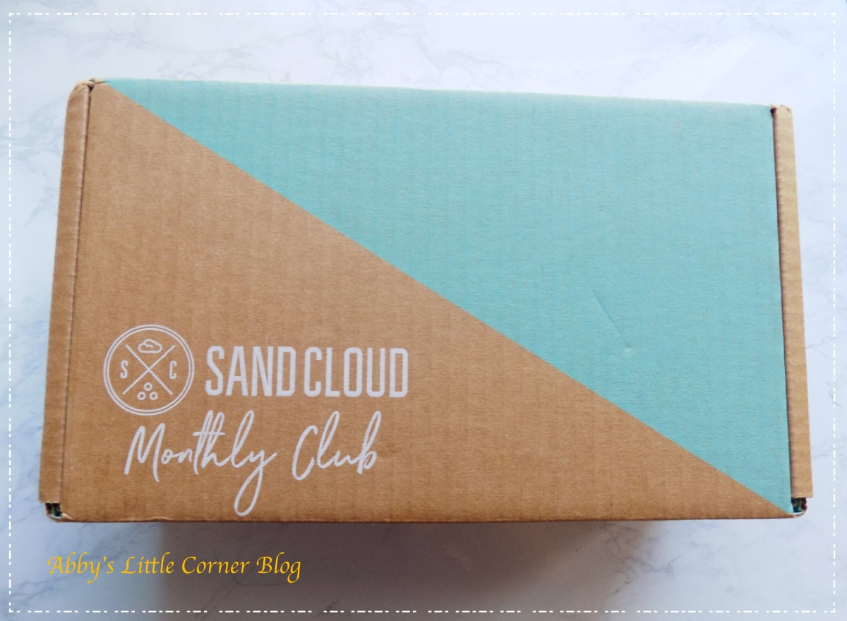 Sand Cloud July2018